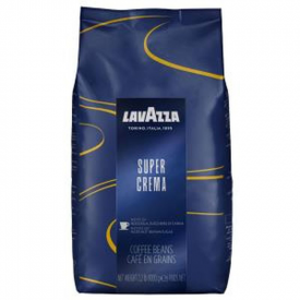 Lavazza Super Crema Roasted...